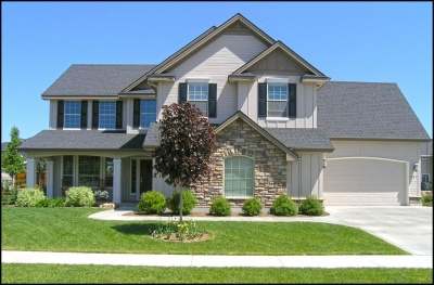 Boise Foreclosure Properties: Boise Home