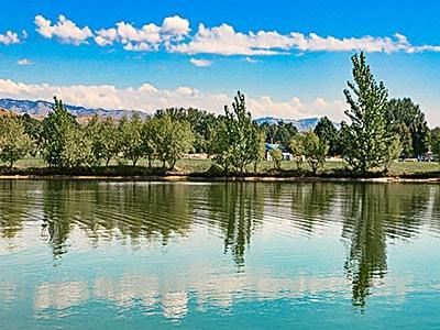 Idaho Real Estate - Boise Park