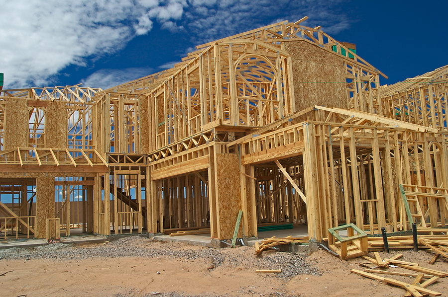 Save big bucks on new construction for Building a house in idaho