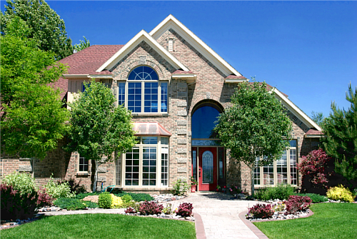 Going house shopping how many houses is enough for Large house windows for sale