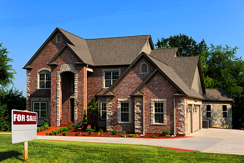 Benefits to owning a home for New big homes for sale
