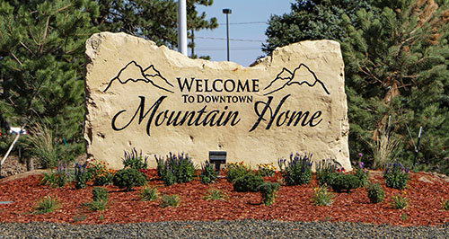 Image result for mountain home idaho