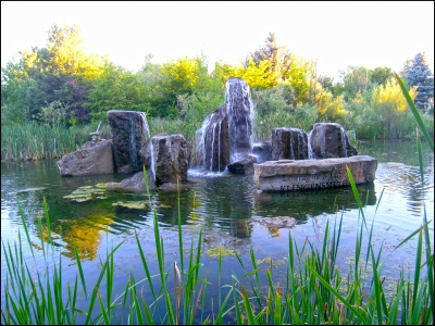 Kathryn Albertson's Park, Boise