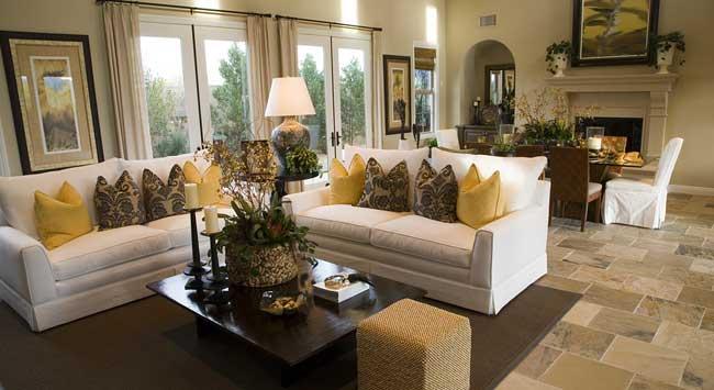 Home Decorible Common Problems in Interior Design