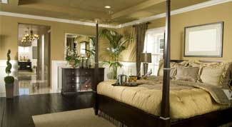 What Is A Good Size For Your Retreat The Master Bedroom