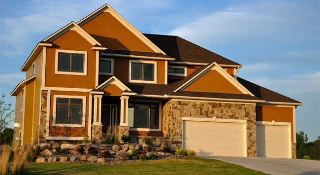 "2 car garage house	  2 Car Garage or 3 Car Garage? ""Must-Have"" Choices for your Idaho Home"