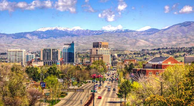 9 reasons why people move to boise idaho