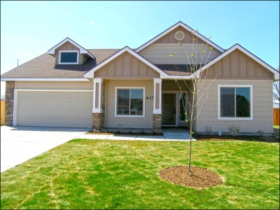 Houses boise idaho boise real estate for Different types of homes to build
