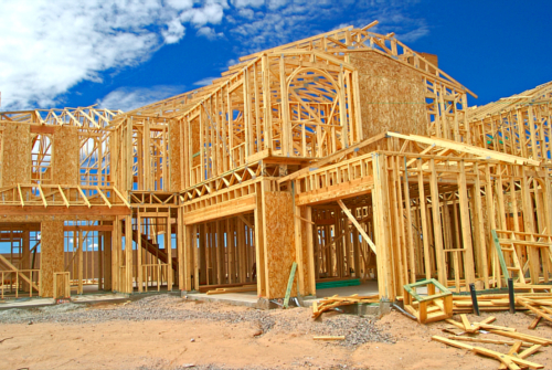 Custom house builders in boise id for Building a house in idaho