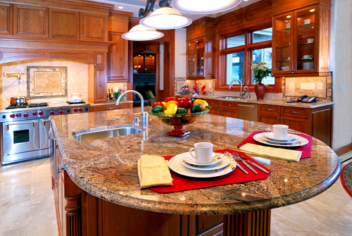Granite In The Kitchen Or Jetted Tub How To Prioritize Your Wish List