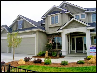 Browse meridian by zip meridian idaho homes properties for Building a house in idaho