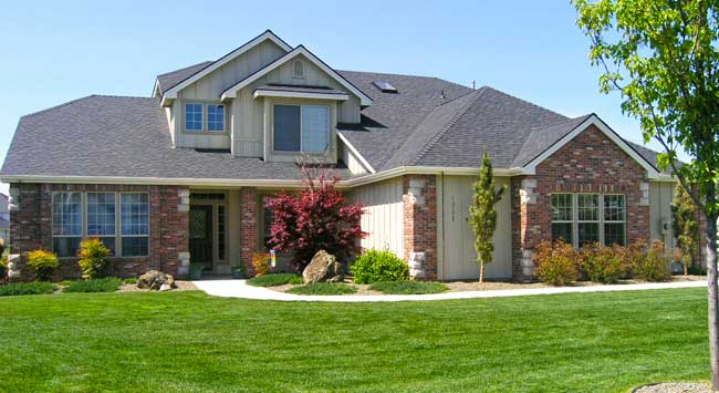 Where To Buy A Bran New Home In Idaho